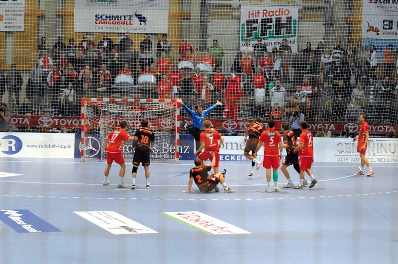 german handball