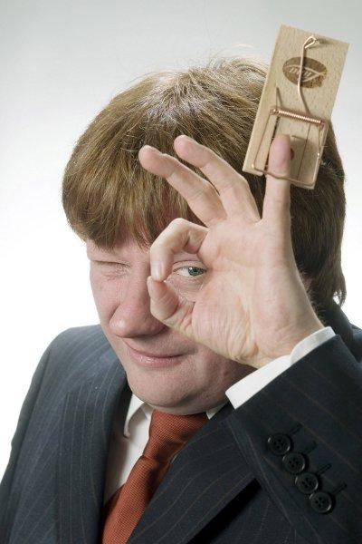 Ein Heinz Erhardt Abend Mit Martin L Ker Sek News