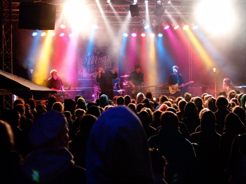 Erste bands f r das musikschutzgebiet festival 2012 - Weihnachtsbaumverkauf hamburg ...