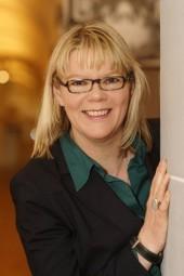 Moderatorin Petra Nagel freut sich auf ihre Gäste bei den Schwälmer Museumsgesprächen. Foto: nh