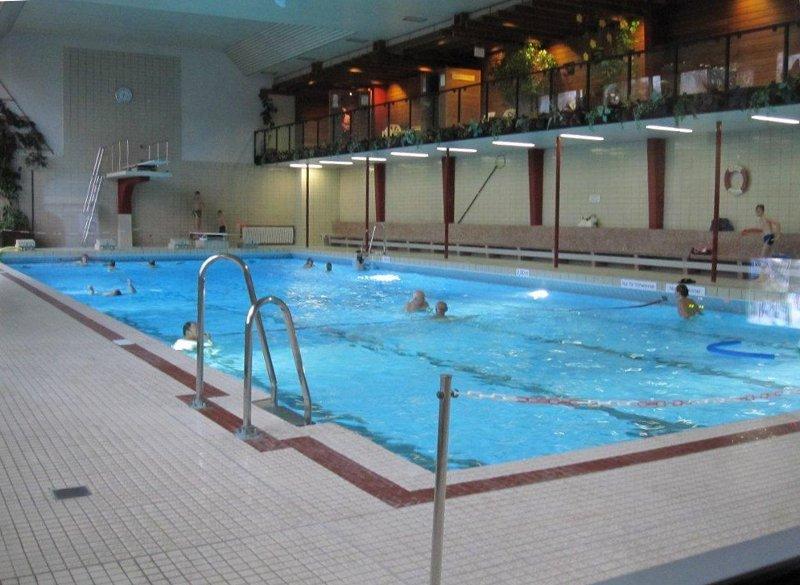 Hessen Schwimmbad