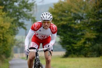 hEnrico Oglialoro, hier noch im Trikot der MT Melsungen, startet in der nächsten Saison für das Regio Team SF. Foto: nh