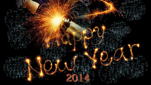 SEK-News wünscht ein frohes neues Jahr 2014! :: SEK-News