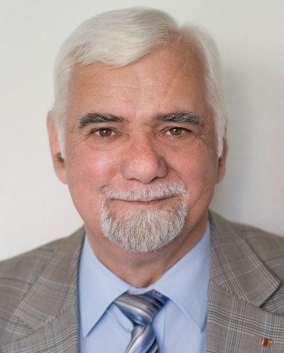 Detlef Kümper zum Vorsitzenden gewählt