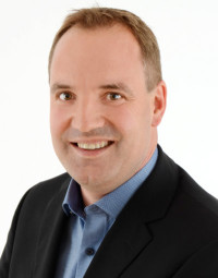 SPD-Stadtverbandsvorsitzender Daniel Helwig. Foto: nh