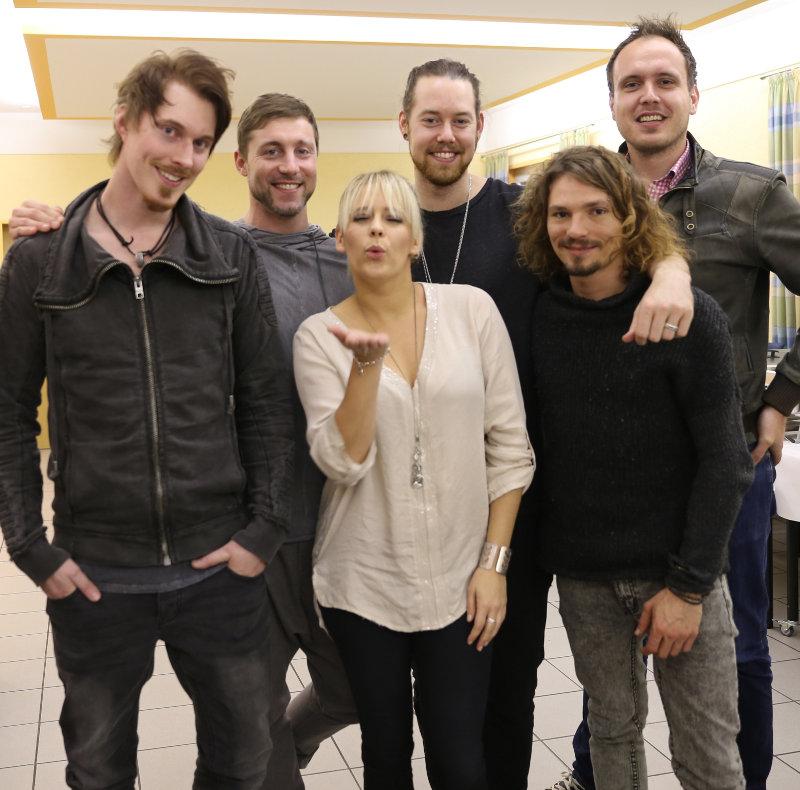 Erfolgsband aus iserlohn rockt inklusives festival sek news - Mobel und mehr iserlohn ...