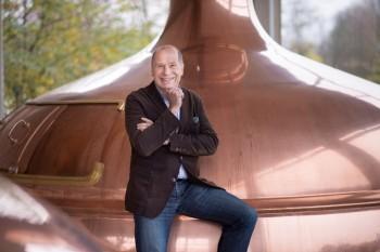 Brauereichef Frank Bettenhäuser. Foto: nh