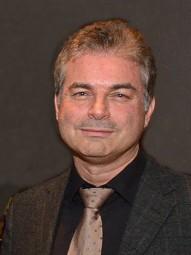 Dr. Kinan Jaeger, 1966 in Damaskus/Syrien geboren, gilt als Kenner der Ereignisse in Syrien. Foto: nh