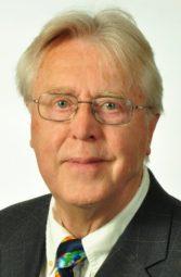 Siegfried Richter, Vorsitzender der AG SPD 60 plus Hessen Nord. Foto: nh