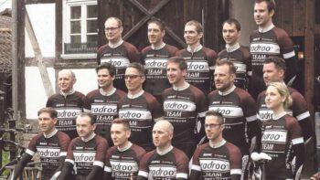 Radroo Team. Foto: nh