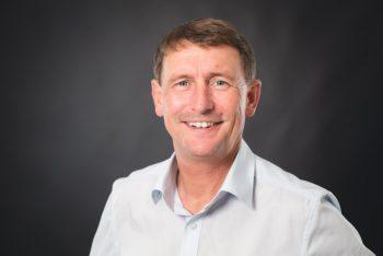 Bürgermeisterkandidat Frank Pfau. Foto: nh
