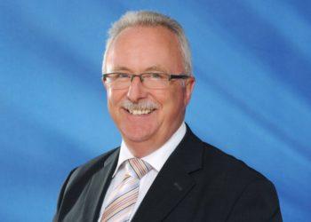 Norbert Claus, Teamleiter International der Industrie- und Handelskammer (IHK) Kassel-Marburg. Foto: nh