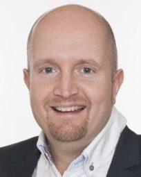 Jan Rauschenberg, Vorsitzender des SPD-Ortsvereins Günsterode. Foto: nh