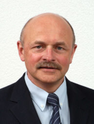 Dr.-Ing. Wulf Lindner. Foto: nh