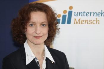 Dr. Petra Oxen-Bodenhausen. Foto: nh