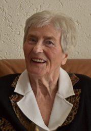 Katharina Schütz. Foto: nh