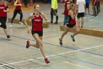 Katharina Wagner legte zum Auftakt im 50m-Sprint den Grundstein zum Dreikampfsieg. Foto: nh