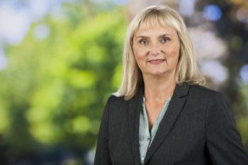 Dr. Bettina Hoffmann, Kreisvorstand Bündnis 90/ Die Grünen Schwalm-Eder. Foto: nh