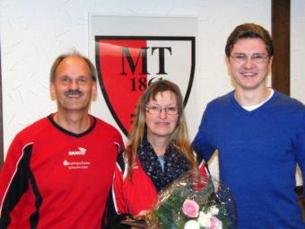 Ulf Ludwig, Astrid Schaper und Tobias Stang (v.l.). Foto: nh