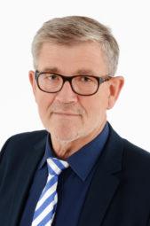 Lothar Ditter aus Frankenhain. Foto: nh