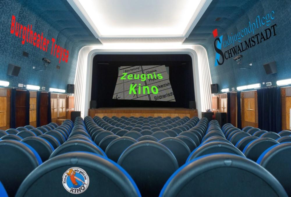 Burgtheater Treysa Programm