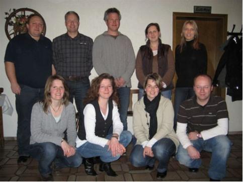 Erfolgreiches jahr f r den kinderverein r hrenfurth sek news - Weihnachtsbaumverkauf hamburg ...