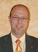 Obermelsungens Ortsvorsteher Peter Lindner. Foto: nh