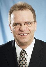 Erster Kreisbeigeordneter Winfried Becker. Foto: Archiv/nh