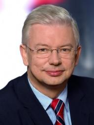 CDU-Ehrenvorsitzender Roland Koch. Foto: nh