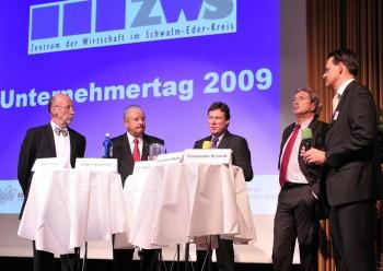 unternehmertag-2009