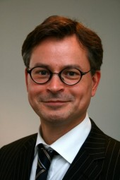 Carsten Heustock, stellvertretender Leiter des Geschäftsbereichs Unternehmensförderung und Standortpolitik bei der IHK Kassel-Marburg. Foto: nh