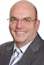 Bundestagsabgeordnete Dr. Edgar Franke. Foto: nh