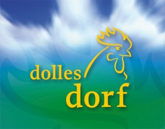 Dolles Dorf. Foto: hr-Grafik
