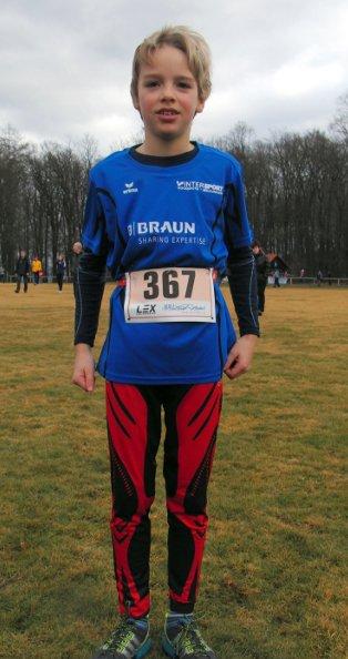 Steuber Kassel till steuber siegte bei straßenlaufmeisterschaften sek