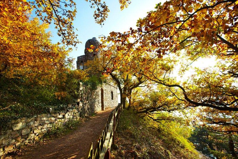 Romantische Orte Hessen