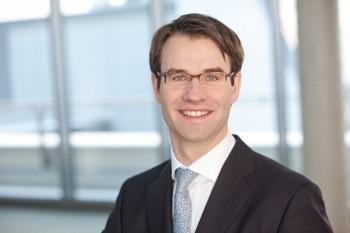 SMA Vorstandssprecher/CEO Pierre-Pascal Urbon. Foto: SMA