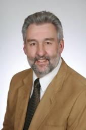 Dieer Groß, Vorsitzender der Oberaulaer CDU. Foto: nh