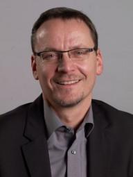 Markus Boucsein ist neuer Bürgermeister von Melsungen. Foto: nh