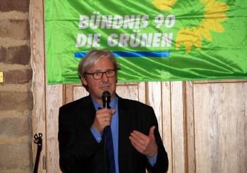 Darmstadts Oberbürgermeister Jochen Partsch. Foto: Andreas Grabczynski
