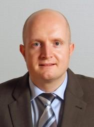Jan Rauschenberg, Stv. Vorsitzender des SPD-Stadtverbands Melsungen. Foto: Archiv/nh