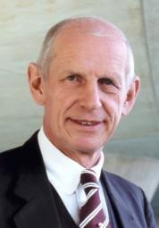 Prof. Dr. Ludwig Georg Braun. Foto: nh