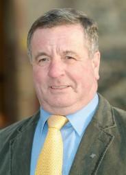 Manfred Ripke, Vorsitzender der FDP Homberg. Foto: nh