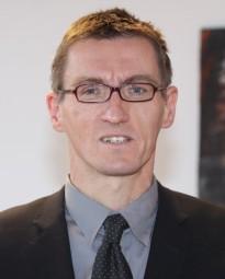 Ulrich Spengler. Foto: nh