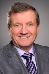 FWG-Fraktionsvorsitzender Willi Werner. Foto: Archiv/nh