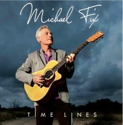 "Live im Stadtcafé Spangenberg zu erleben: der dreimalige ""Golden Guitar Award"" Gewinner Michael Fix aus Australien. Foto: nh"