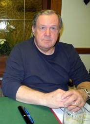 Bernd Zuschlag, Vorsitzender der Bürgerinitiative IV Klärwerk. Foto: nh