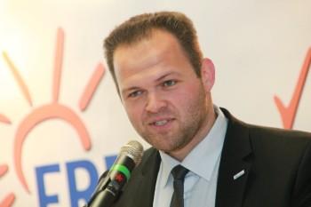 Zum hessischen Spitzenkandidaten der Freien Wähler für die Bundestagswahl am 22. September gewählt: Engin Eroglu. Foto: nh