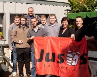 jusos-gudensberg130515