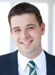 CDU-Fraktionsvorsitzender Matthias Wettlaufer. Foto: Archiv/nh