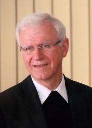 Generalvikar Prälat Prof. Dr. Gerhard Stanke. Foto: Christof Ohnesorge